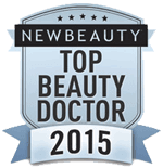 Top Beauty Doctor badge